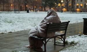 Homelessness, Washington DC
