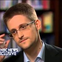 Snowden Explains The Danger Of Mass Surveillance